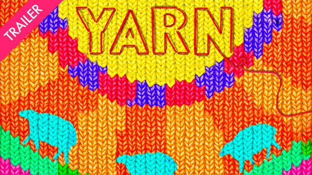 Yarn - Coming 11/19