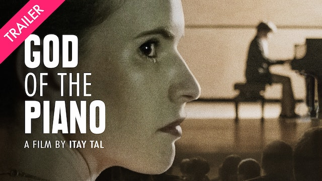 God of the Piano - Trailer