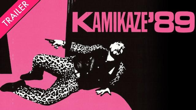 Kamikaze 89 - Trailer