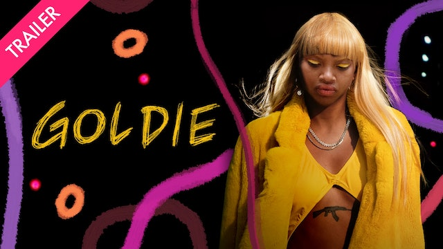 Goldie - Coming 8/13