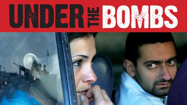 Under the Bombs