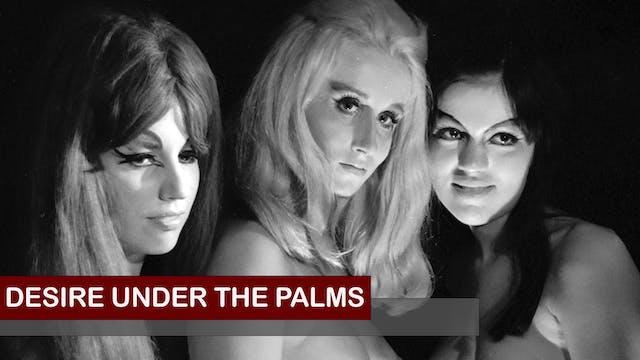 Desire Under the Palms