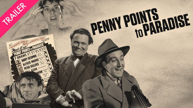 Penny Points To Paradise - Preview