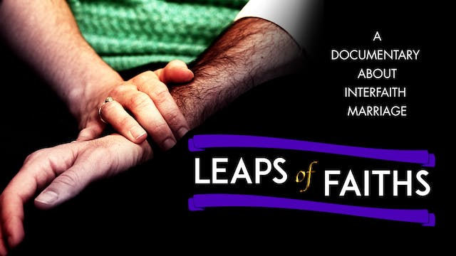 JxJ presents LEAPS OF FAITHS