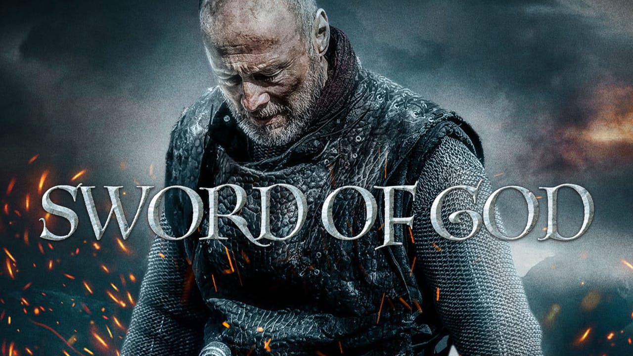 THE PARK THEATRE presents SWORD OF GOD