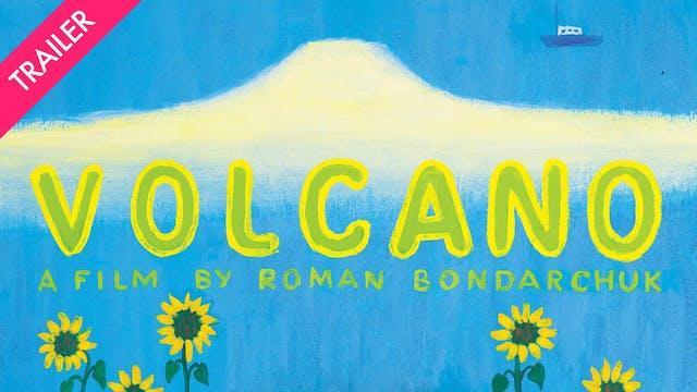Volcano- Trailer