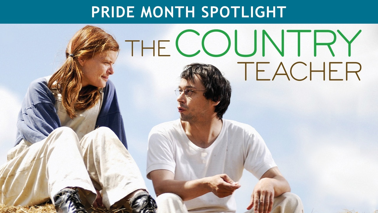 The Country Teacher
