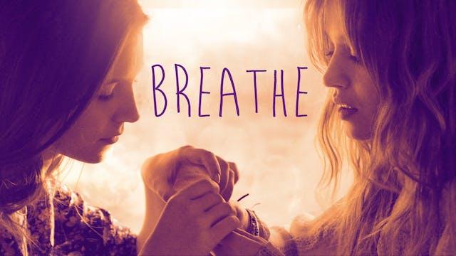 COLCOA presents BREATHE