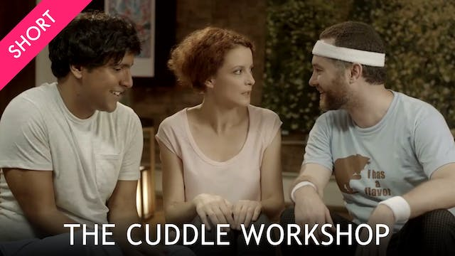 The Cuddle Workshop