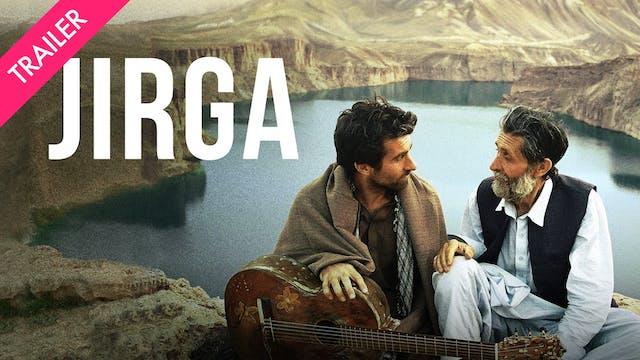 Jirga - Trailer