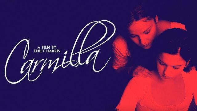 ZEITGEIST ZINEMA 2 presents CARMILLA