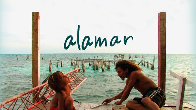ALAMAR