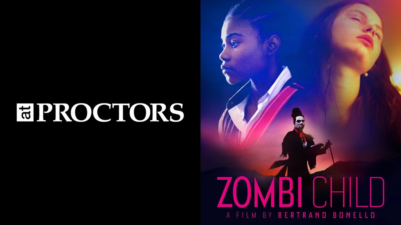 PROCTORS THEATRE presents ZOMBI CHILD
