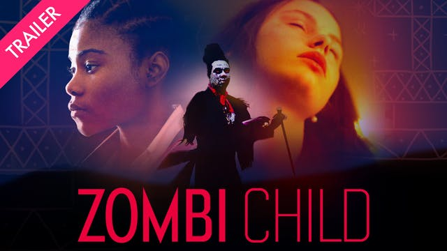 Zombi Child - Trailer