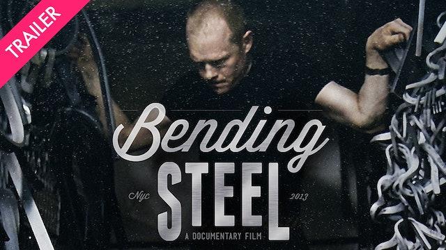 Bending Steel - Trailer