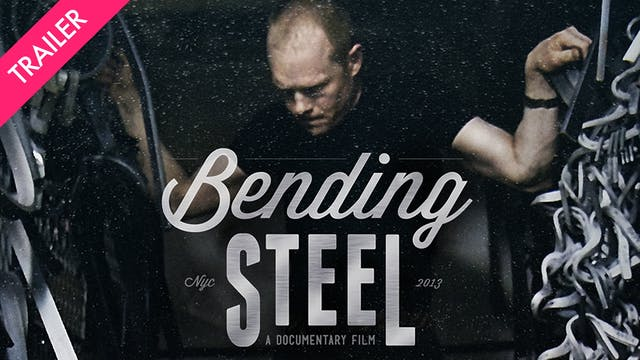 Bending Steel - Trailer