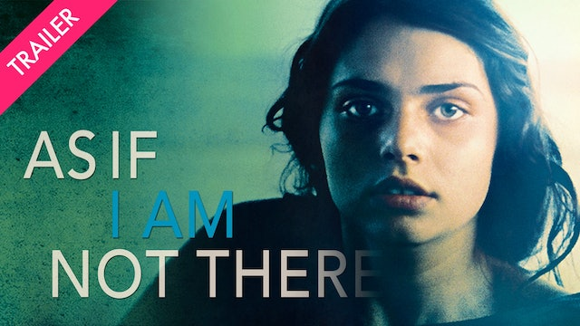 As If I am Not There - Coming November 29