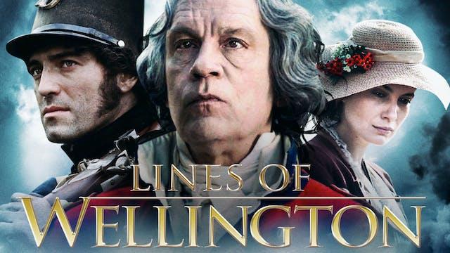 Lines of Wellington