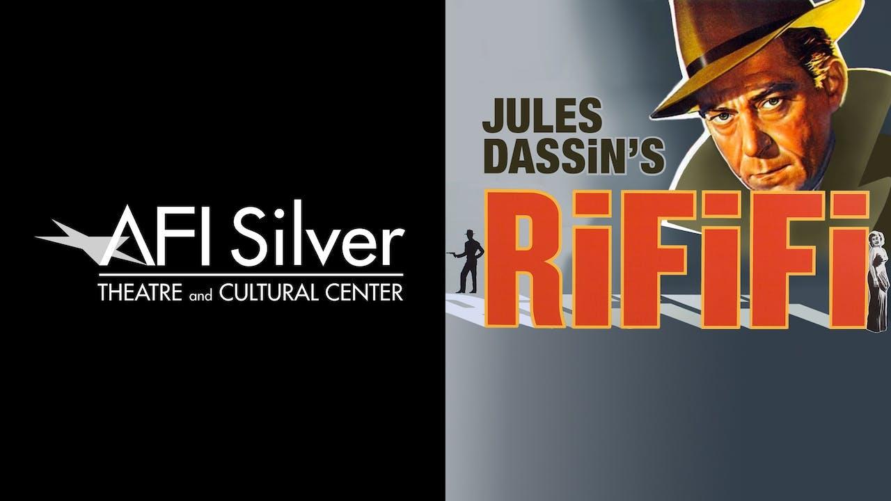AFI presents RIFIFI