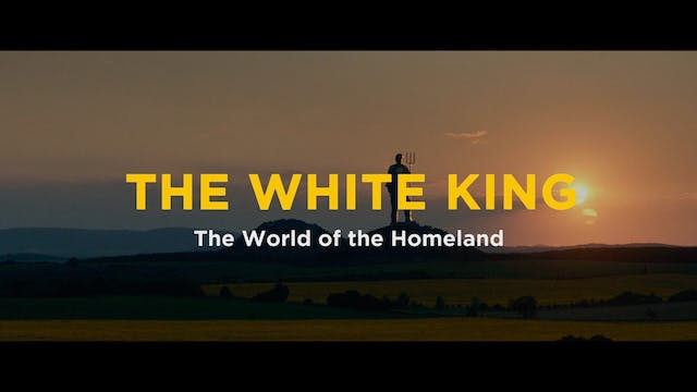 The White King: The World of the Home...