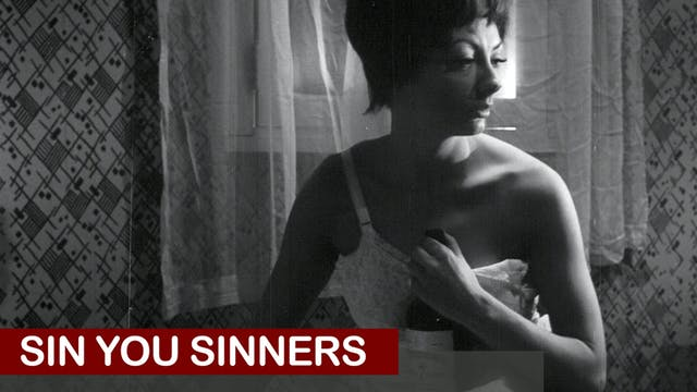 SIN YOU SINNERS, directed by Joseph Sarno