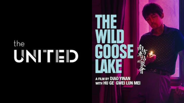 UNITED THEATRE presents THE WILD GOOSE LAKE
