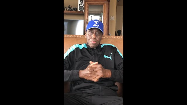 Bill Duke Introduces The Killing Floor
