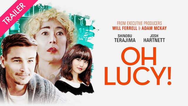Oh Lucy! - Coming 4/30