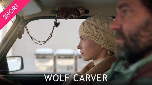 Wolf Carver