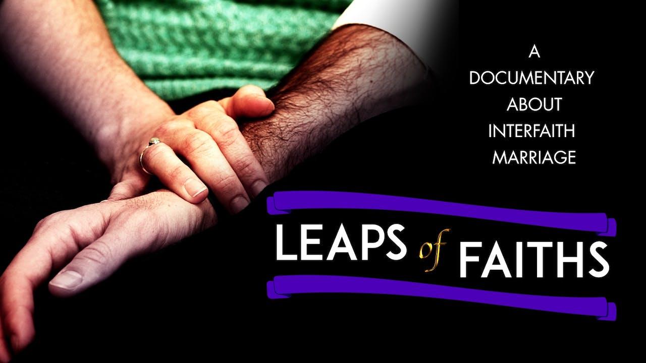 INTERFAITH FAMILIES PROJECT - LEAPS OF FAITHS