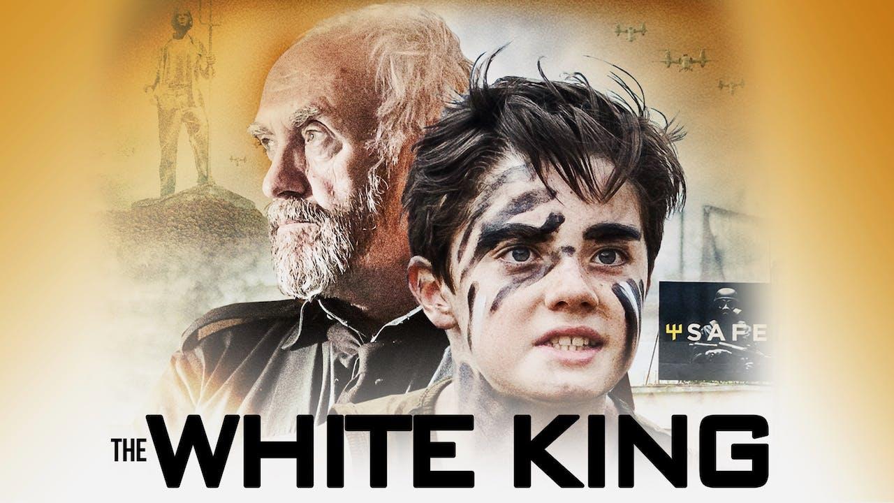 PARK PLAZA CINEMA presents THE WHITE KING