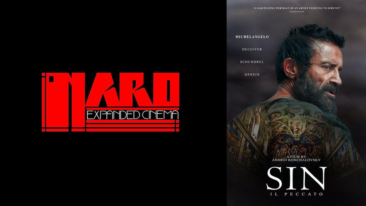 NARO CINEMA presents SIN