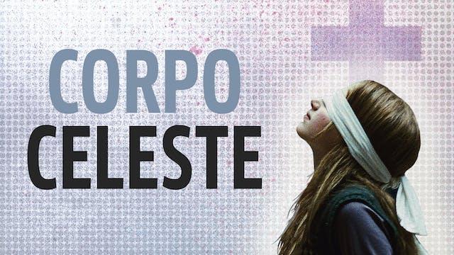 CORPO CELESTE directed by ALICE ROHRWACHER