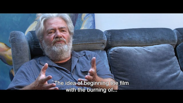 Interview with the director of EGON SCHIELE