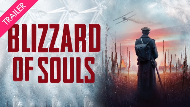 Blizzard of Souls - Coming 11/26