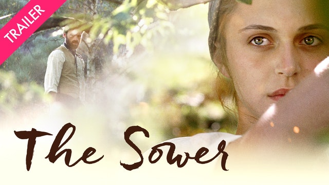 The Sower - Coming November 29