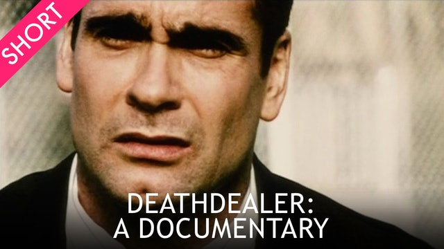 Deathdealer: A Documentary