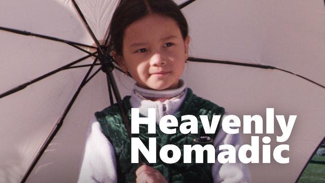 Heavenly Nomadic