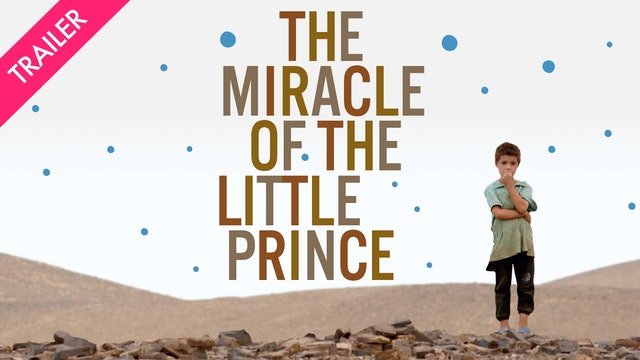 The Miracle of The Little Prince - Trailer