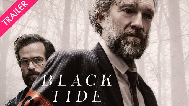 Black Tide - Trailer