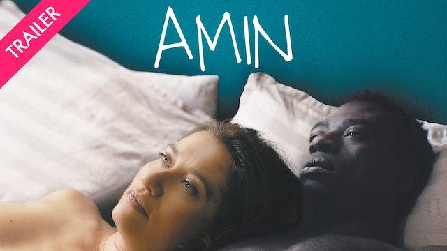 Amin - Trailer