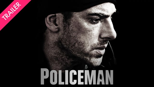 Policeman - Trailer