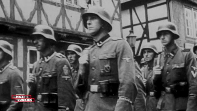 Nazi Junkies - Film Movement Plus