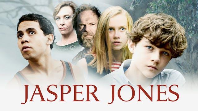 JASPER JONES, directed by Rachel Perkins