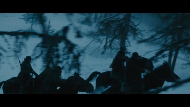 The Dark Valley - Trailer