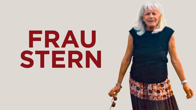 Frau Stern