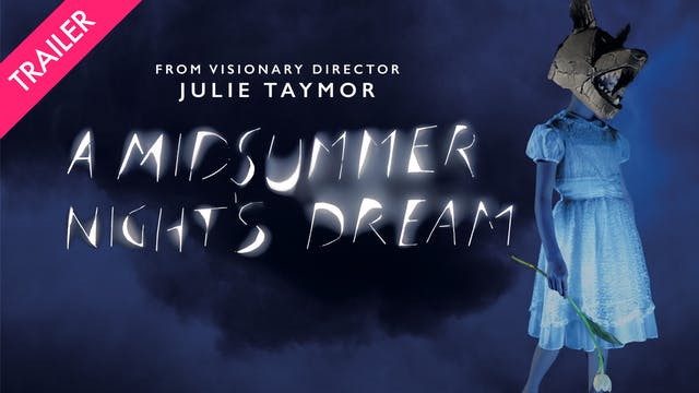 A Midsummer Night's Dream - Trailer