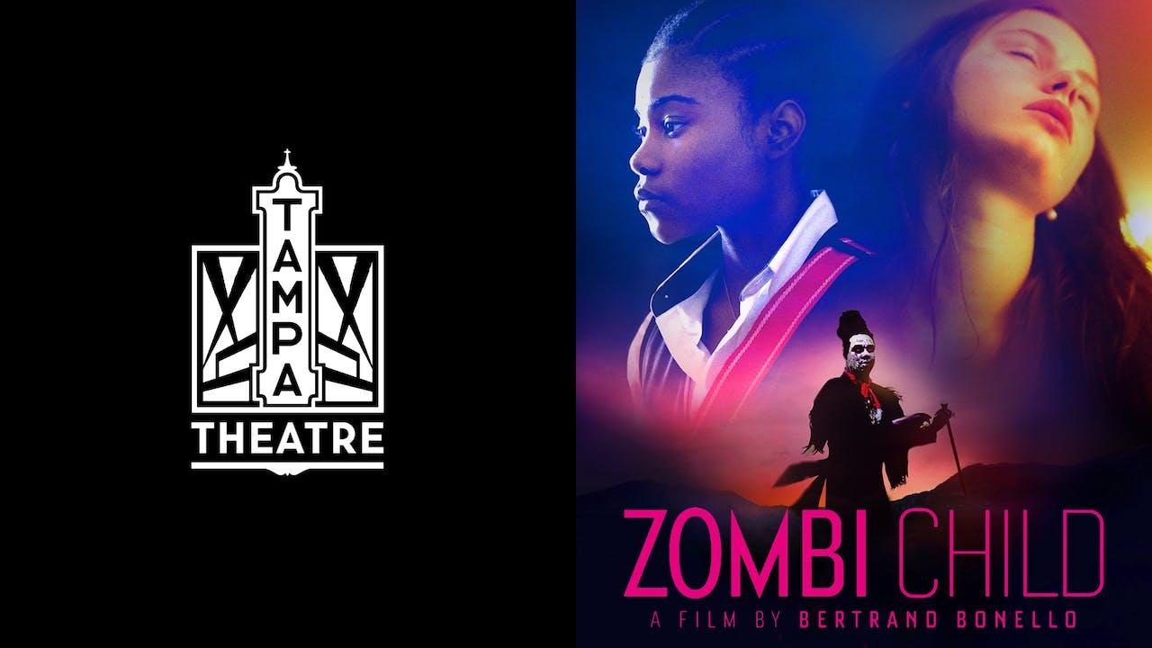 TAMPA THEATRE presents ZOMBI CHILD