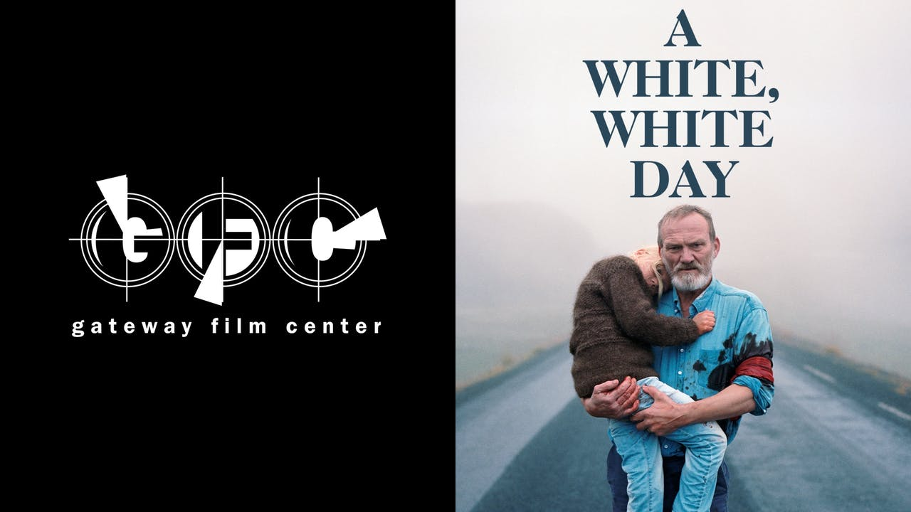GATEWAY FILM CENTER presents A WHITE, WHITE DAY