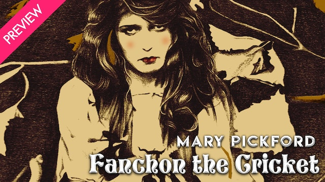 Fanchon the Cricket - Preview